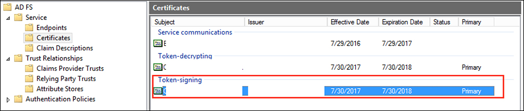 Active Directory SAML Configuration Guide – SalesHood Support